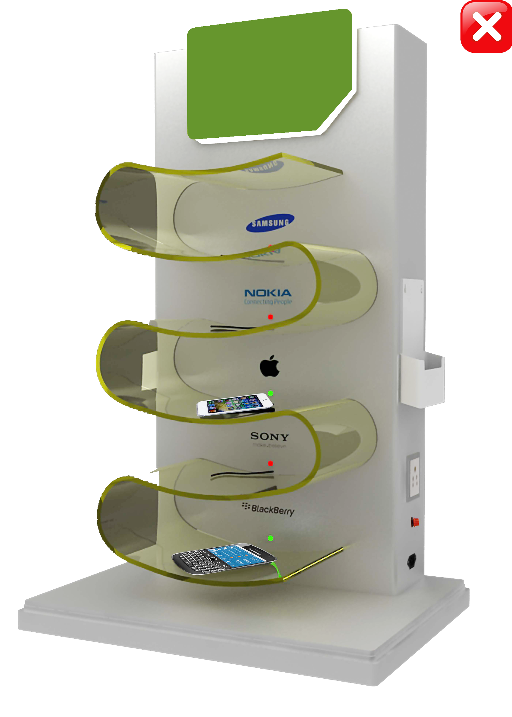 industrial charging stations aquix ecotech